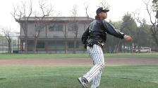 棒球英豪的青春之歌