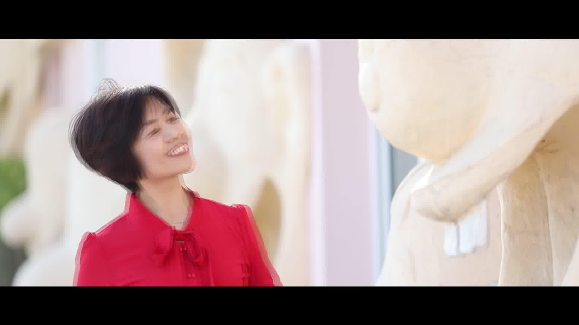 《为家乡推介》万荣县人民政府副县长 宋晓英