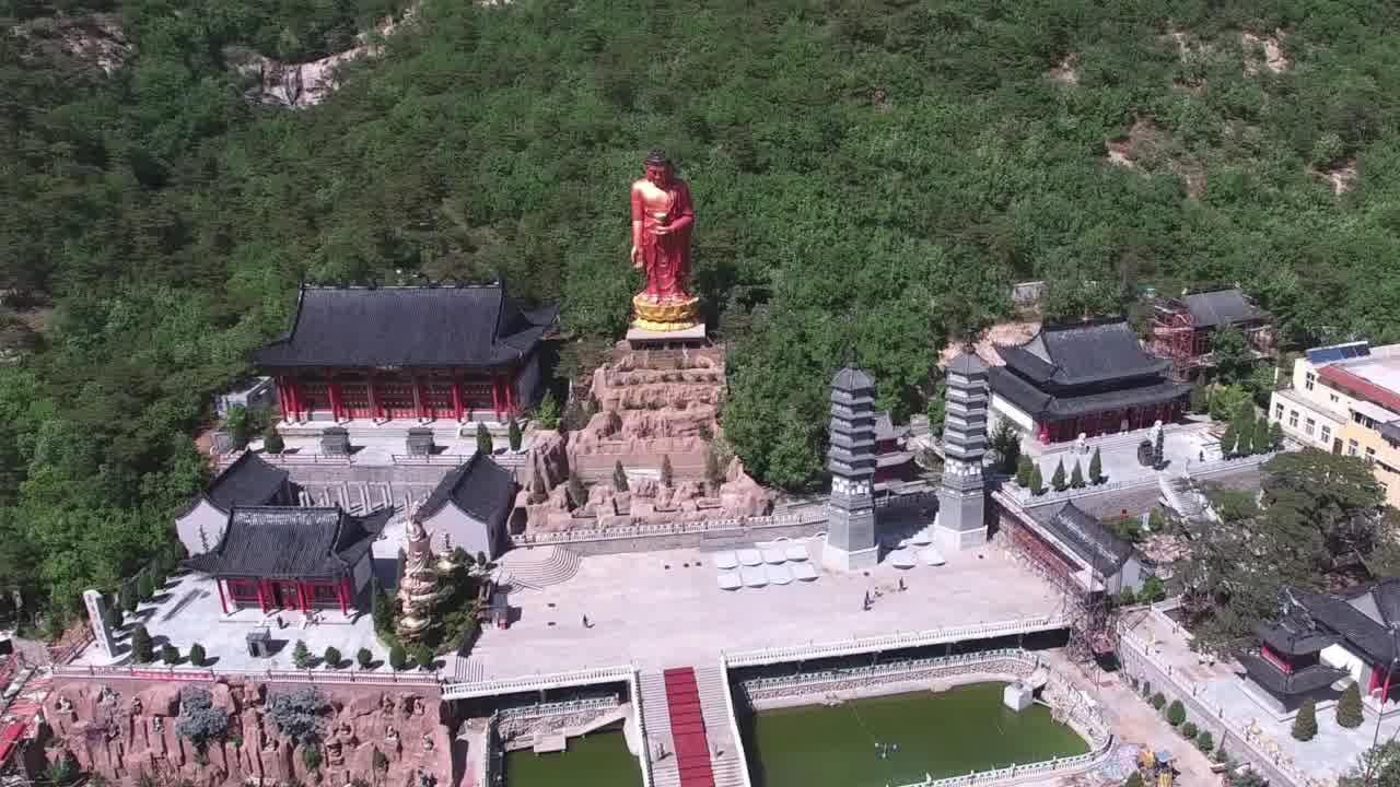 《为家乡推介》辽宁省葫芦岛市连山区委书记王忠平