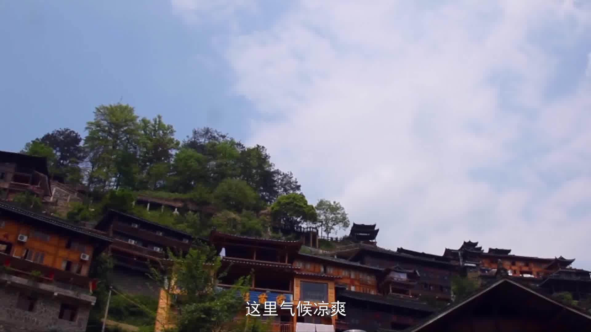 雷山县为家乡推介