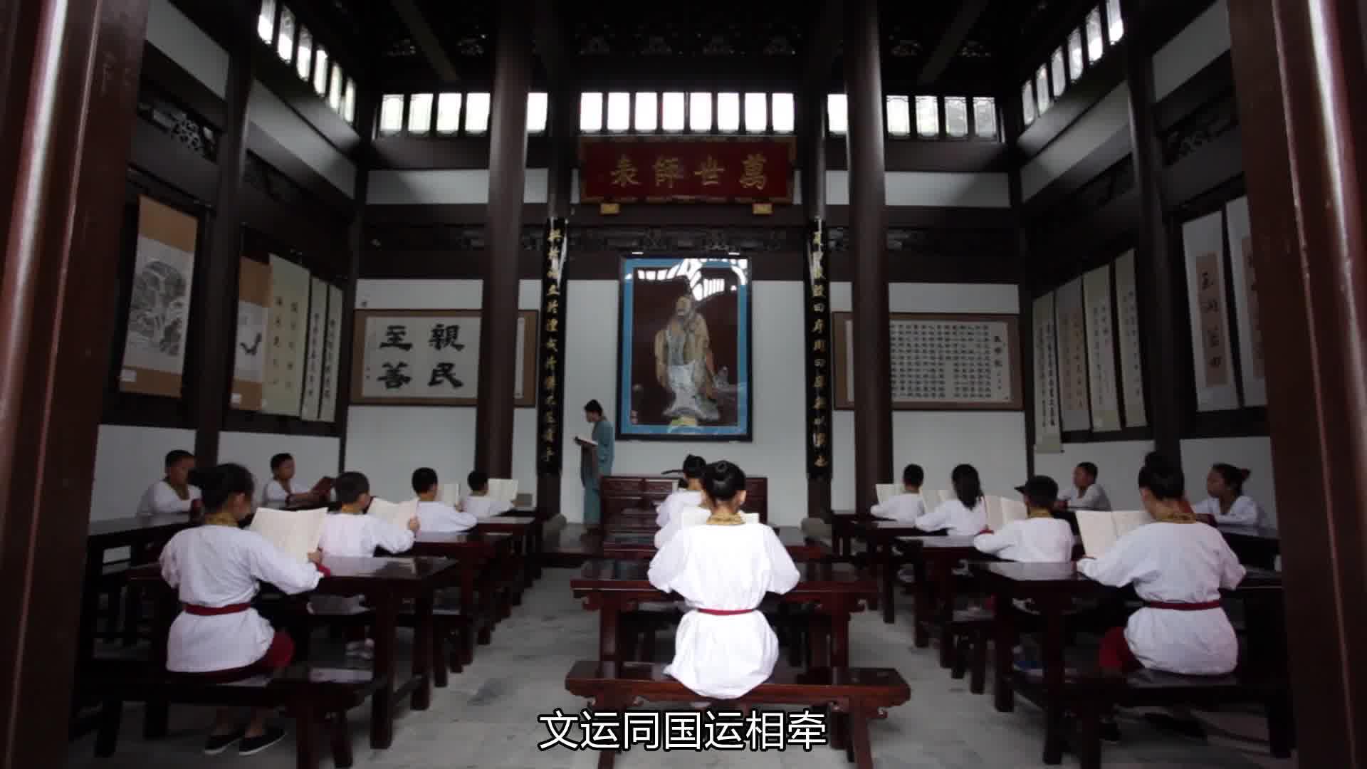 《为家乡推介》中共古田县委书记钟昌华